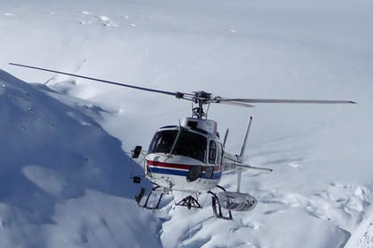 Eurocopter AS 350 Bild 1